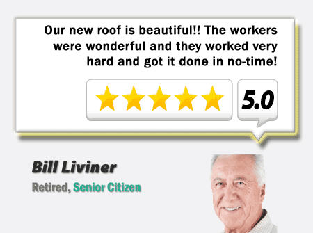 Pflugerville Roof Installation - Customer Review